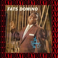 The Fabulous Mr. D — Fats Domino