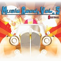 Music Road, Vol. 5 - Rock Travel — сборник