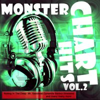 Monster Chart Hits Vol. 2 — сборник