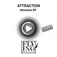 Attraction EP — Attraction