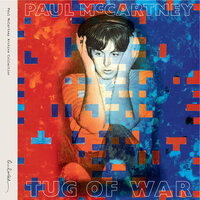 Tug Of War — Paul McCartney
