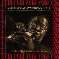 The Complete Satchmo At Symphonic Hall Performances — Louis Armstrong
