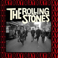The Rolling Stones — The Rolling Stones