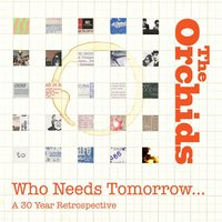 Who Needs Tomorrow — The Orchids