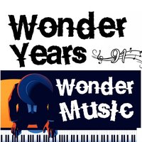 Wonder Years, Wonder Music 91 — сборник