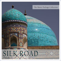 The Music Package Collection: Silk Road, Vol. 1 — сборник