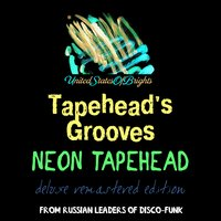 Tapehead's Grooves — Neon Tapehead