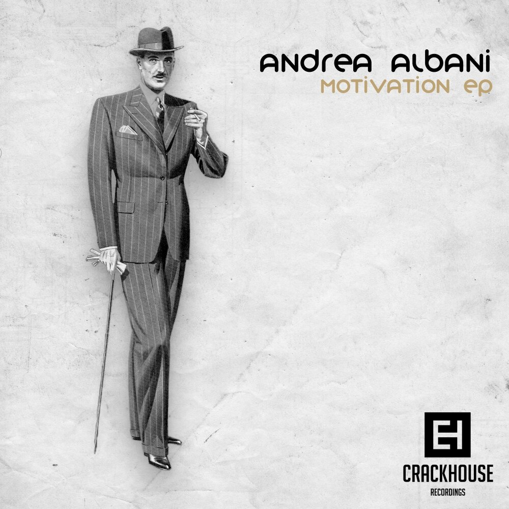 Andrea Albani motivation ep — andrea albani. Слушать онлайн на Яндекс.Музыке
