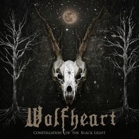 Constellation of the Black Light — Wolfheart