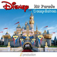 Disney Hit Parade Compilation — High School Music Band