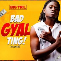 Bad Gyal Ting — Bigtril