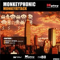 Monkey Attack — Monkey Phonic