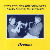 Dreams — Tony Coe