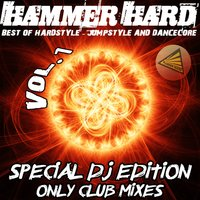 Hammer Hard - Vol. 1 — Hammer Hard