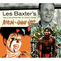 African Jazz / Jungle Jazz — Allan Reuss, Tony Reyes, Johnny Williams, Alvin Stoller, Les Baxter, Si Zentner