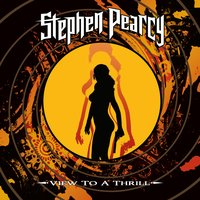 U Only Live Twice — Stephen Pearcy