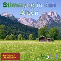 Party in the Alps - Stimmung in Den Alpen Vol. 1 — сборник