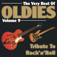 The Very Best of Oldies - Volume 9 - Tribute to Rock'n'Roll — сборник