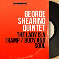 The Lady Is a Tramp / Body and Soul — Cal Tjader, Toots Thielemans, George Shearing Quintet, Al Mckibbon, Bill Clark