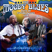 Steppin' In A Slide Zone — The Moody Blues