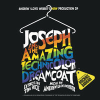 "Joseph And The Amazing Technicolor Dreamcoat — Andrew Lloyd Webber, ""Joseph And The Amazing Technicolor Dreamcoat"" 1993 Los Angeles Cast"