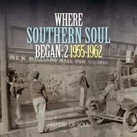 Where Southern Soul Began, Vol. 2 — сборник