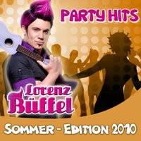 Lorenz BÜFFEL PARTY HITS - Sommer EDITION 2010 — сборник