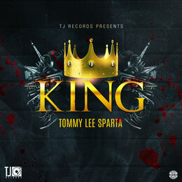 King — Tommy Lee Sparta