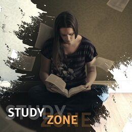Study Zone: Music for Reading, Learning and Memorizing — Study Music Club, Reading and Studying Music, Improve Concentration Academy, Reading and Studying Music, Study Music Club, Improve Concentration Academy