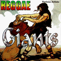 Reggae Giants — сборник