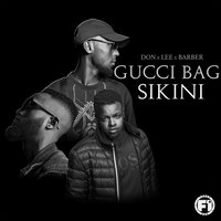 Gucci Bag Sikini — Lee, Barber, Don, DON x LEE x BARBER