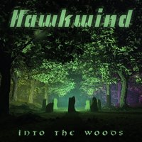 Into the Woods — Hawkwind