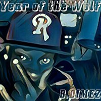 Year of the Wolf — B.DIMEZ