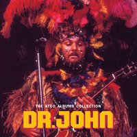 The Atco Albums Collection — Dr. John