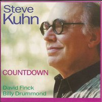 Countdown — Steve Kuhn, Billy Drummond, David Finck