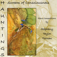 Scream of Consciousness — Stephany Tiernan