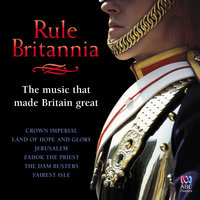 Rule Britannia: The Music That Made Britain Great — сборник