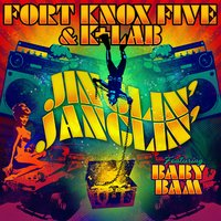 Jinglin' Janglin' — Fort Knox Five & K+Lab