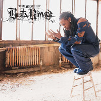 The Best Of Busta Rhymes — Busta Rhymes