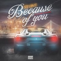 Because of You — Stunt