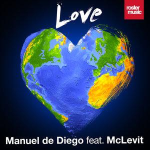 Manuel De Diego, Mc Levit - Love