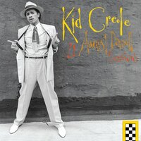 Kid Creole - Ze August Darnell Sessions — сборник