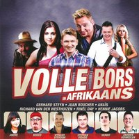 Volle Bors in Afrikaans — сборник