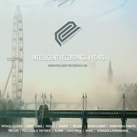 Intelligent Recordings 4 Years — сборник