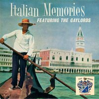 Italian Memories — The Gaylords