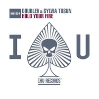 Hold Your Fire — Sylvia Tosun, DoubleV