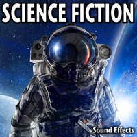 Science Fiction Sound Effects — Sound Ideas