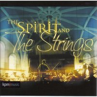 The Spirit and the Strings — Tony Hymas