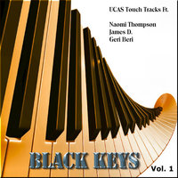 Black Keys, Vol. 1 — UCAS Touch