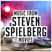 Music from Steven Spielberg Movies — сборник